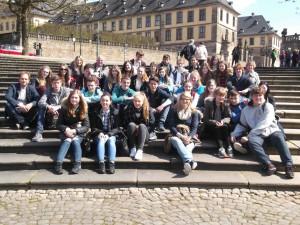 Gruppenfoto Fulda
