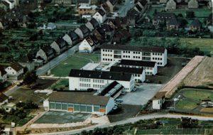 Brüder-Grimm-Schule 1967