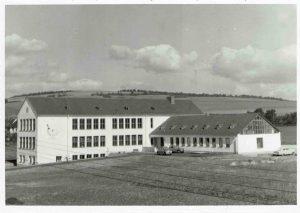 Schule Luisenstraße